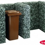 Naturgarden-Bellissa-Avfallsinngjerding
